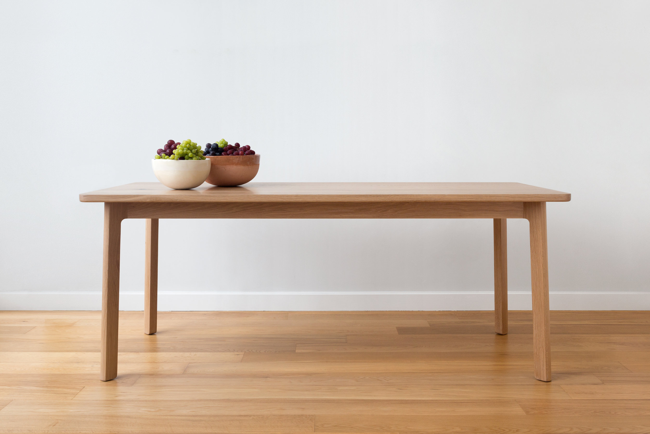 Fowler Country Table by Piet Houtenbos