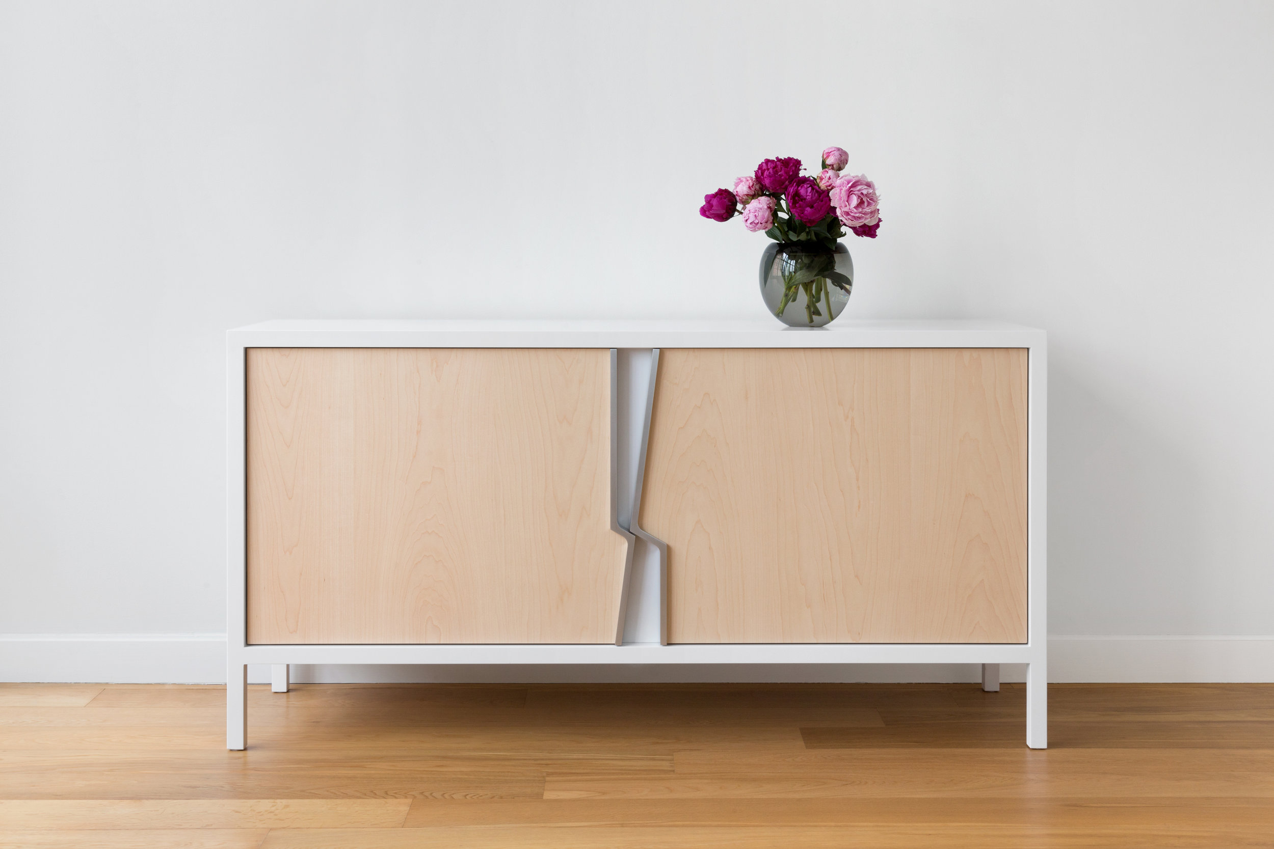 NEW CABINETS: Halsey Fracture Cabinet