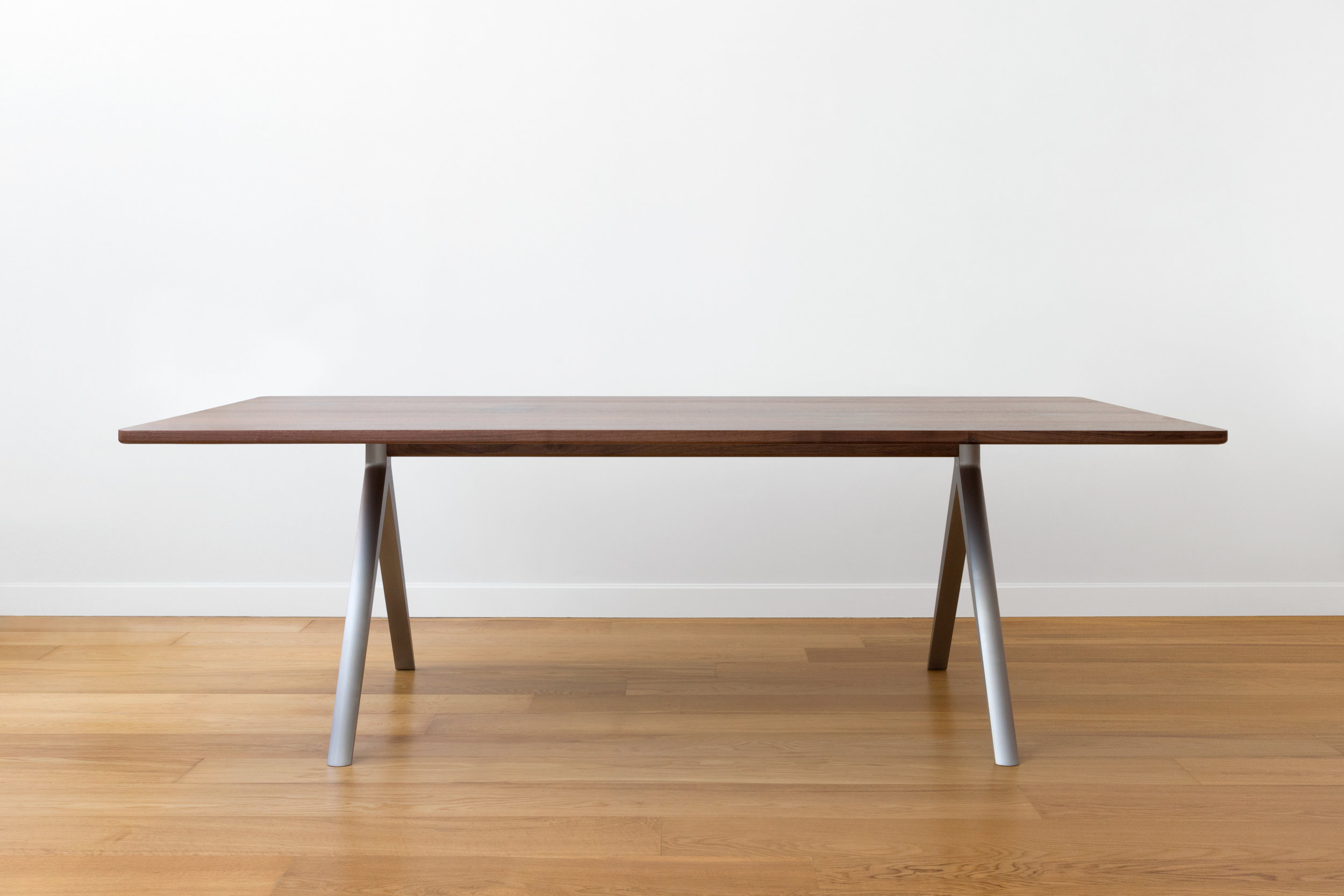 Silicon Summit Dining Table