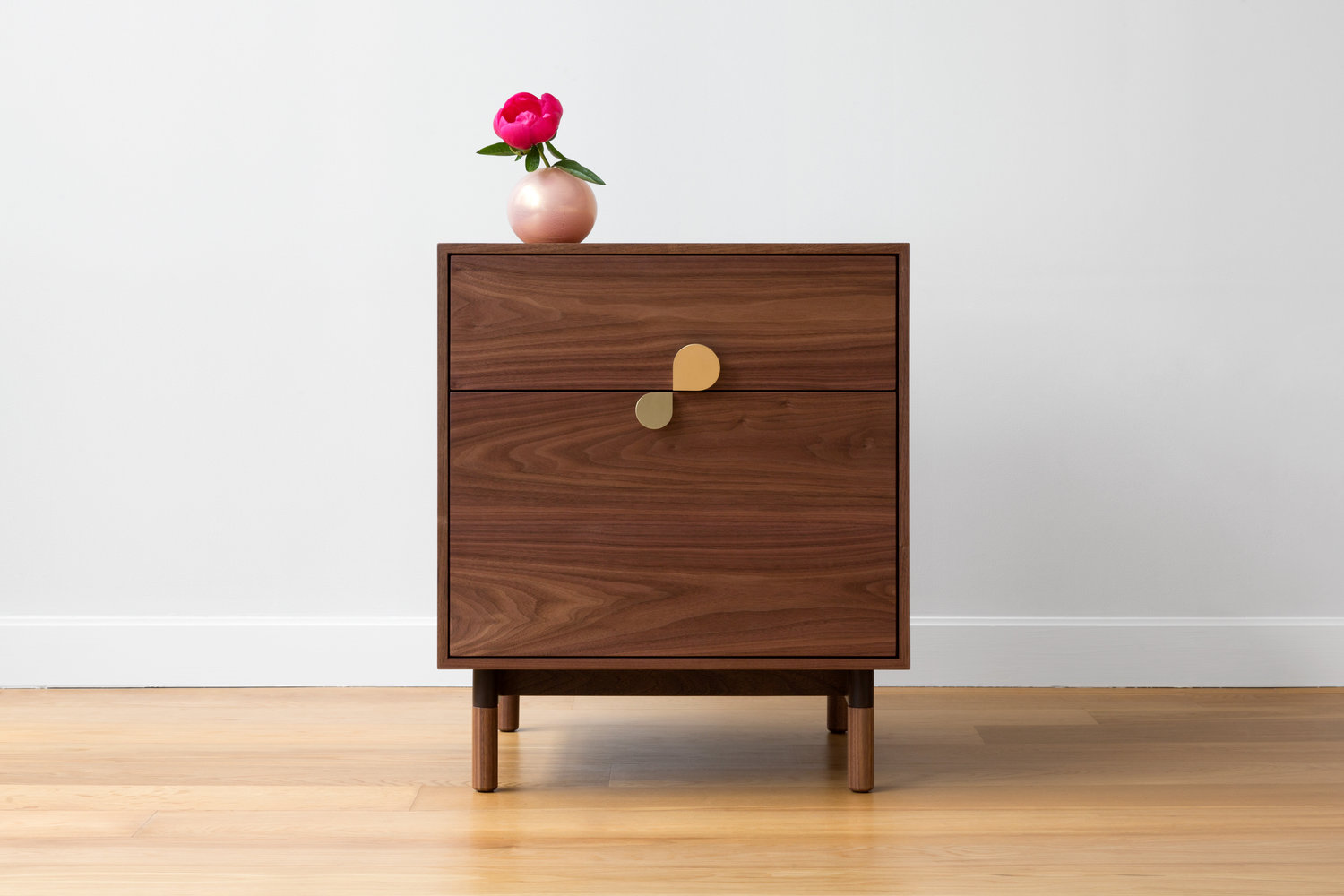 NEW TABLES & DESKS: Petals Side Table