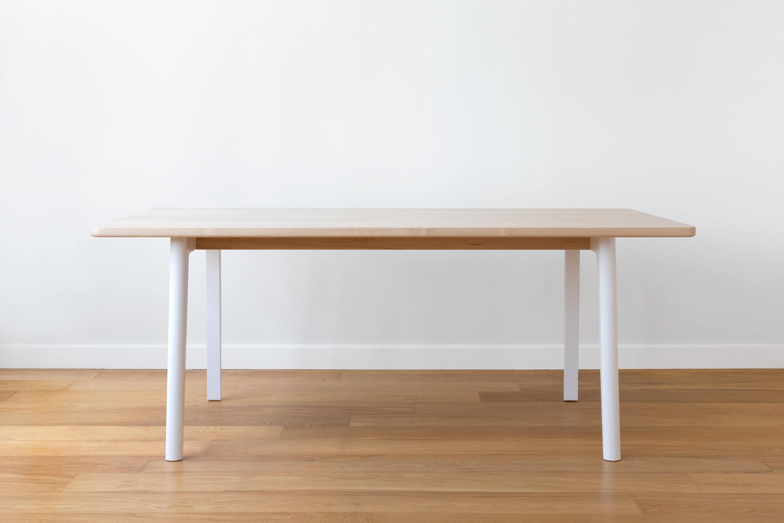 Silicon Seven Kitchen Table