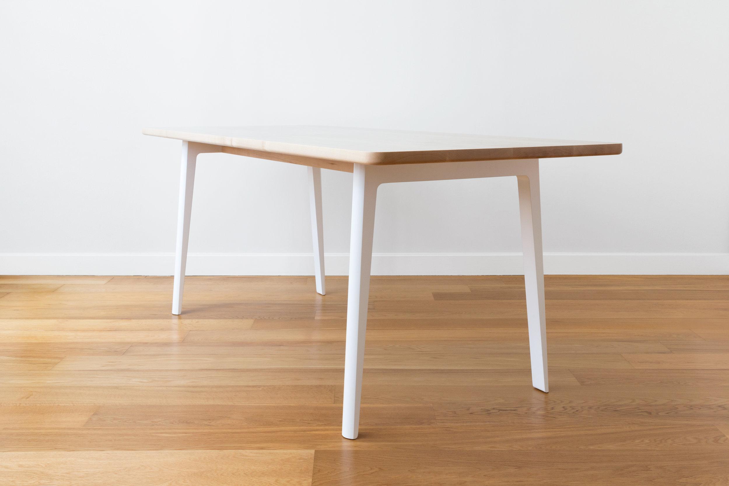 Piet Houtenbos | Silicon Seven Kitchen Table