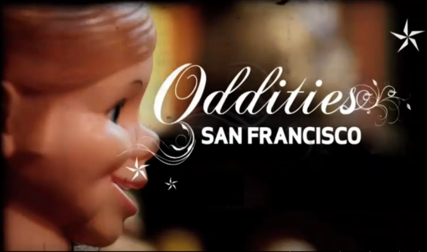 Oddities-San Francisco-logo
