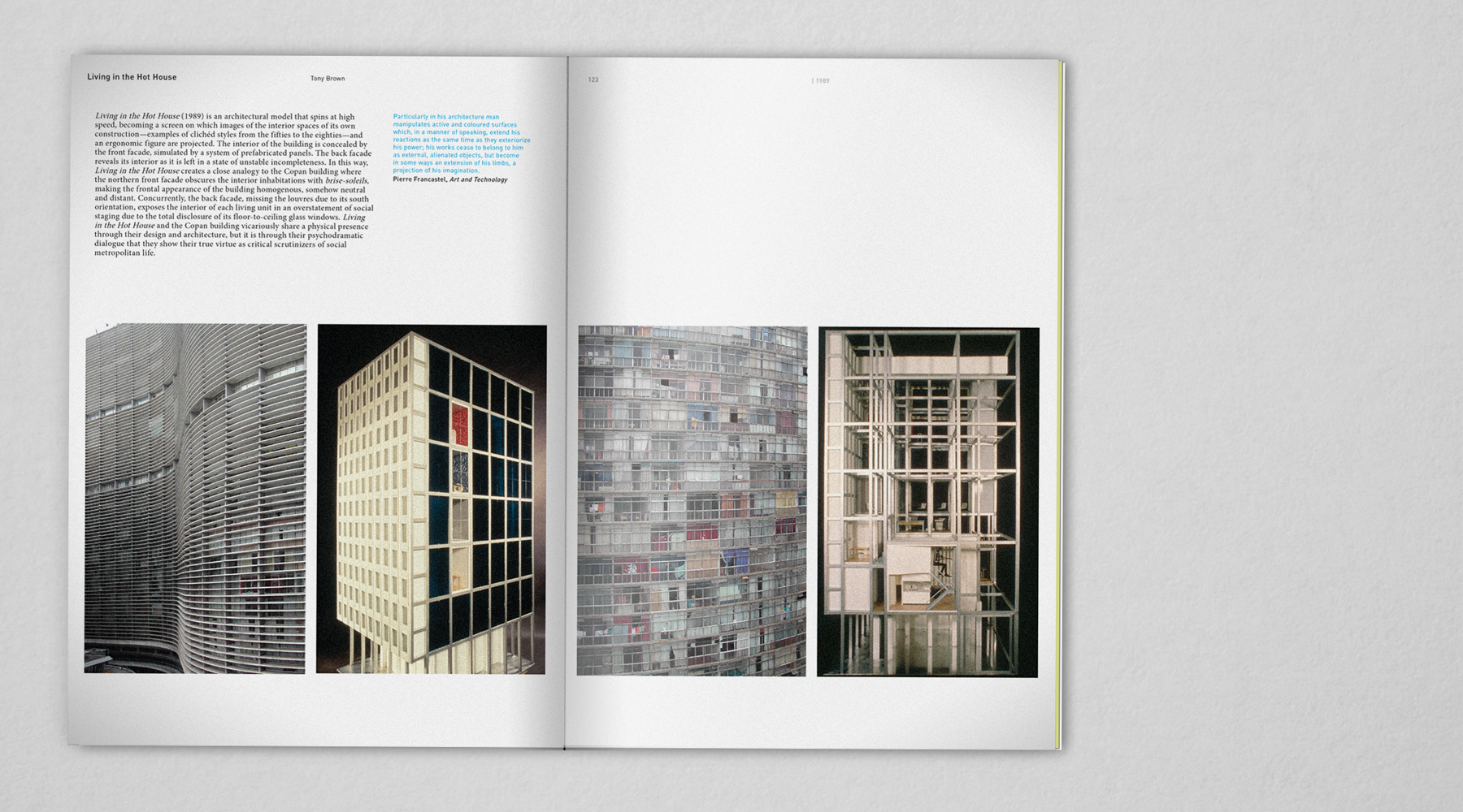 COMPLEX ORDER: INTRUSIONS IN PUBLIC SPACE - SPMB / PUBLICATION /  BUY NOW