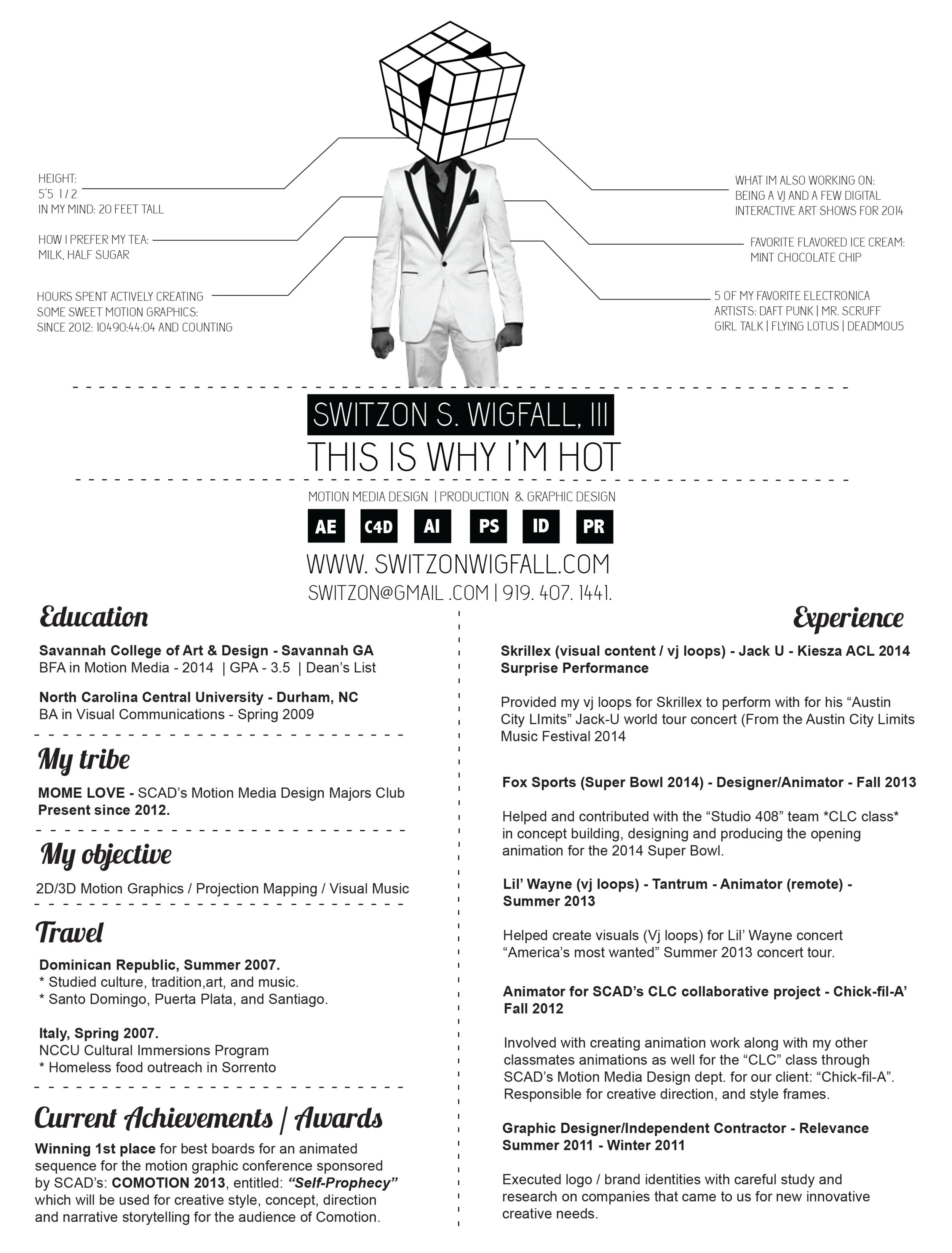 switzon resume 2014.png
