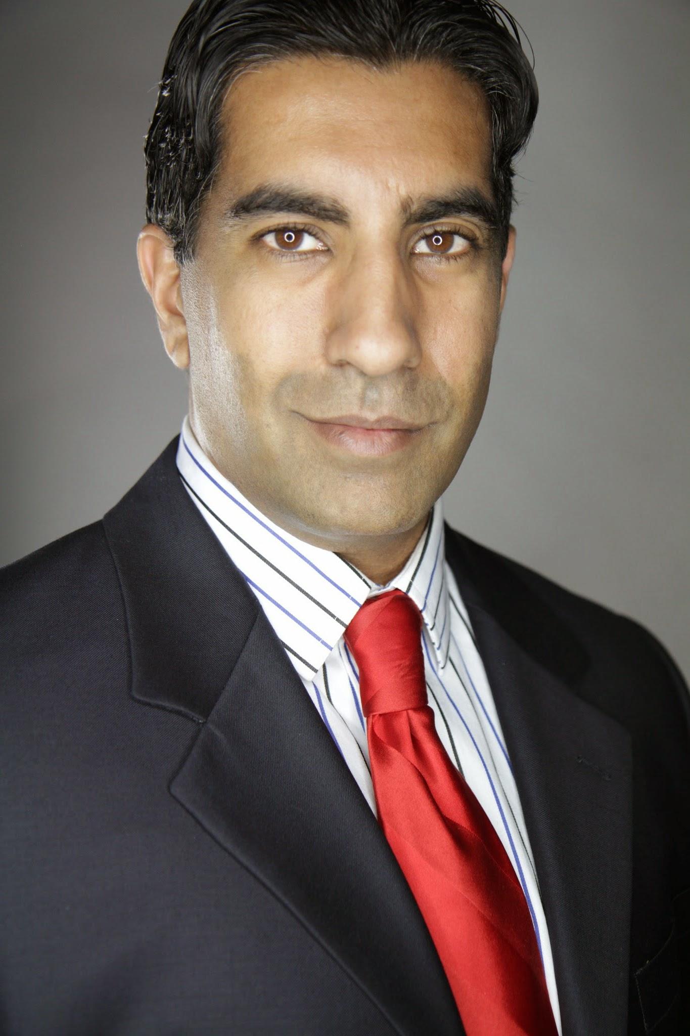 Dr. Rishi Khatri