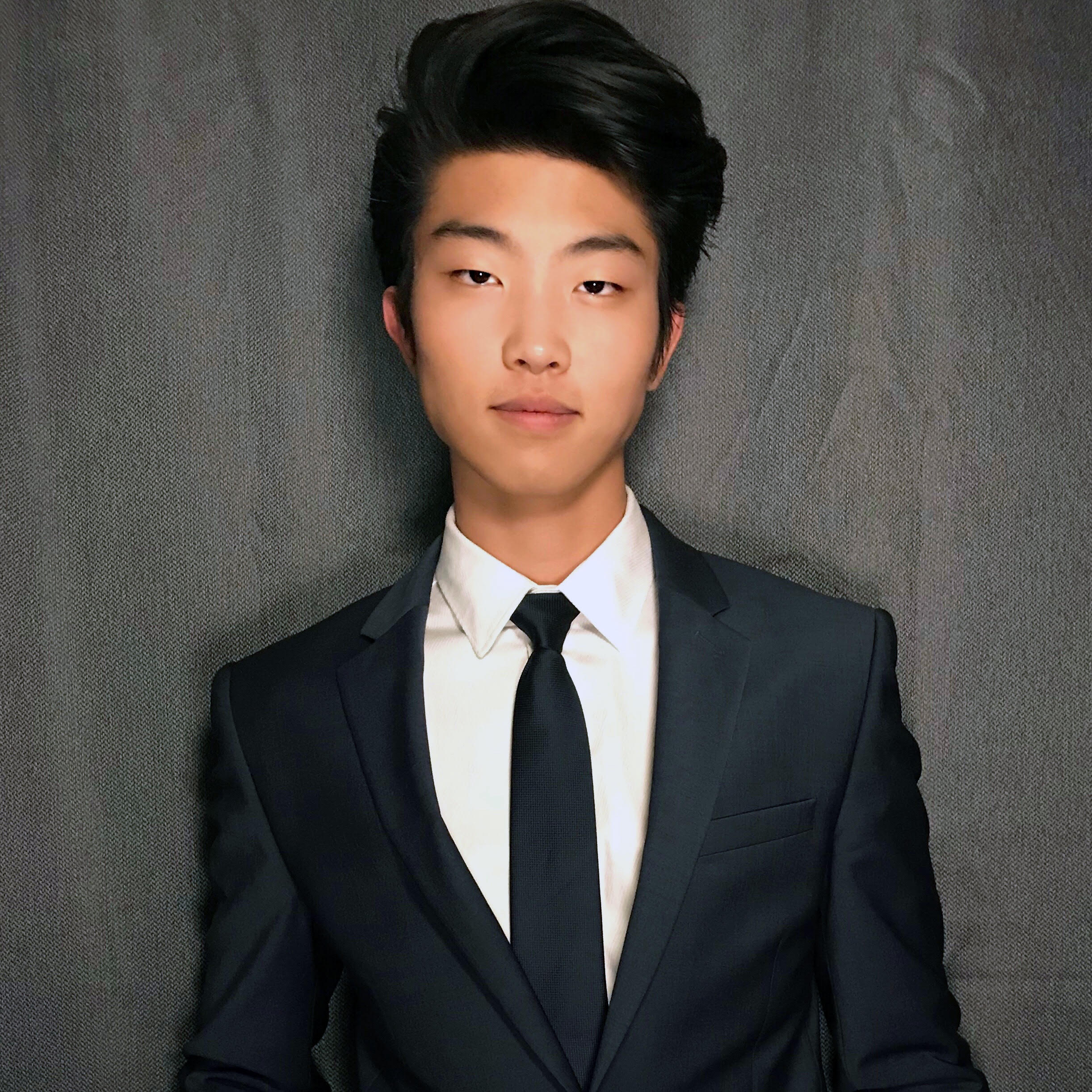 Yoon Park   President   Learn More About  Yoon