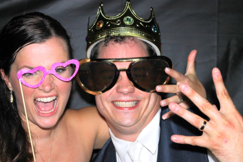 Catherine and Joe's Wedding!