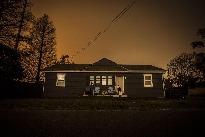 night photography learn photography zack smith photography st bernard chalmette portraits
