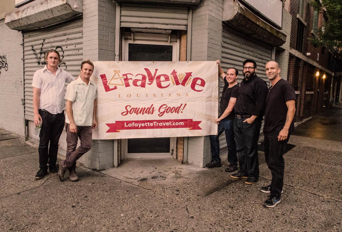 Zack Smith Photography New York City Pilette's Ghost Lafayette Travel Louisiana