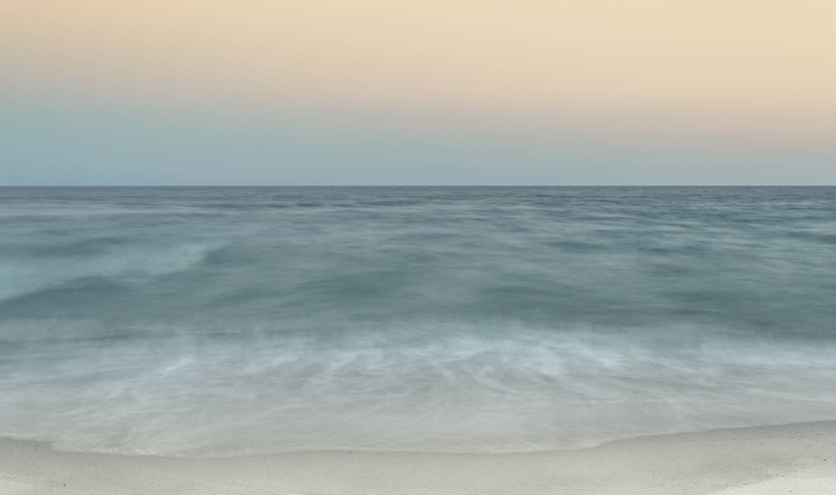 Zack-Smith-Photography-New-Orleans-ocean-calm-waves-beautiful-sky