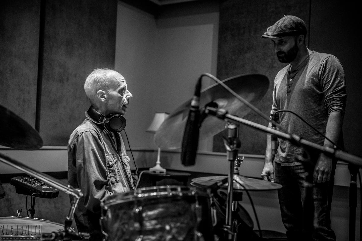 Johnny Vidacovich and Seth Walker