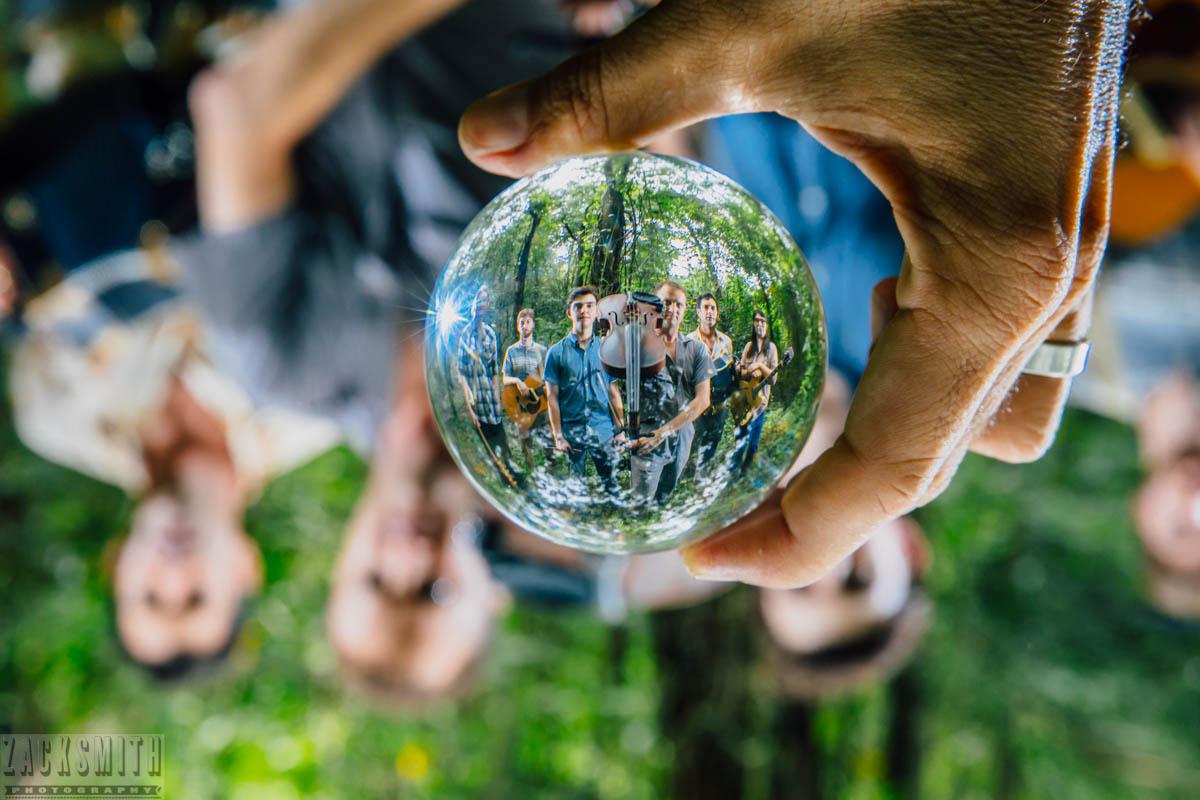 Circular Sphere - Amlong