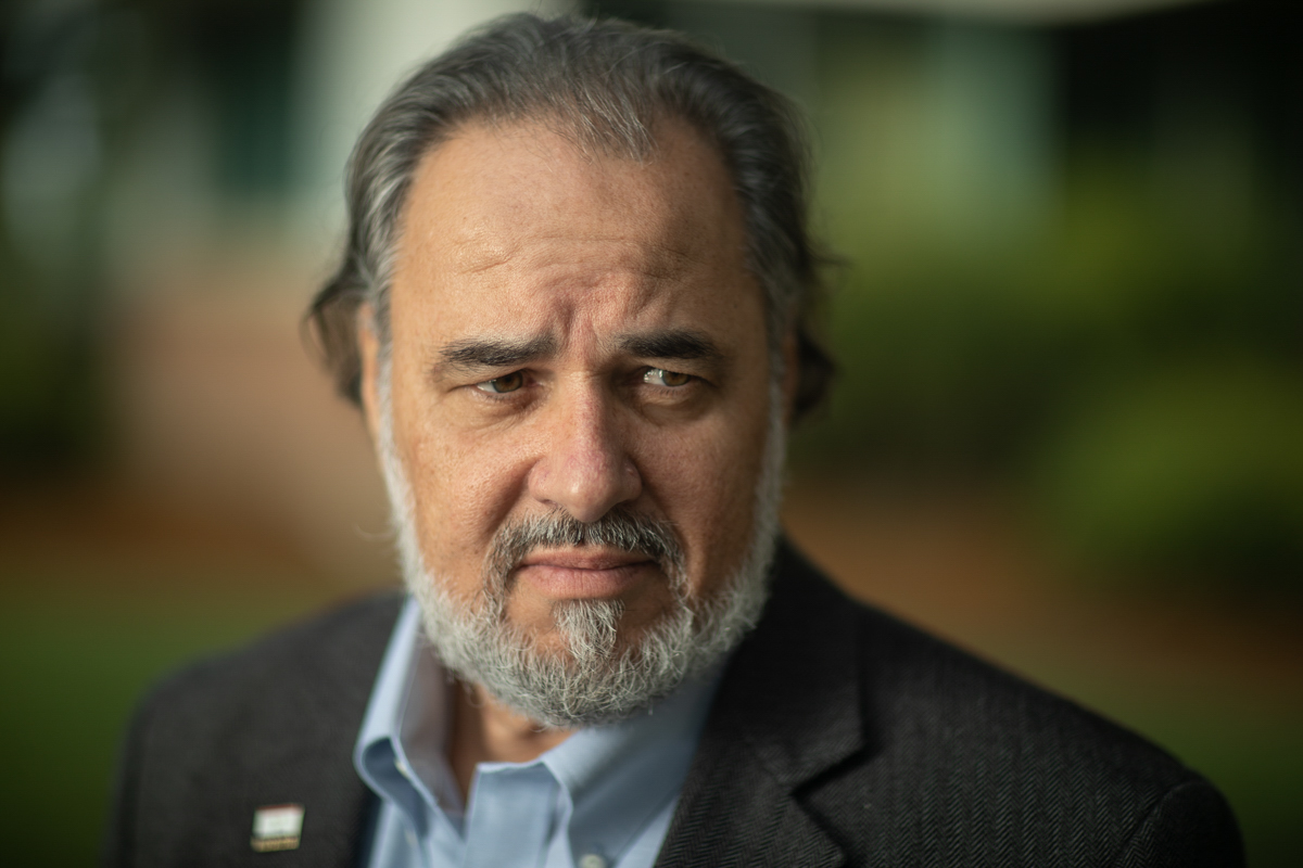 John Lopez, Save Our Lake.org