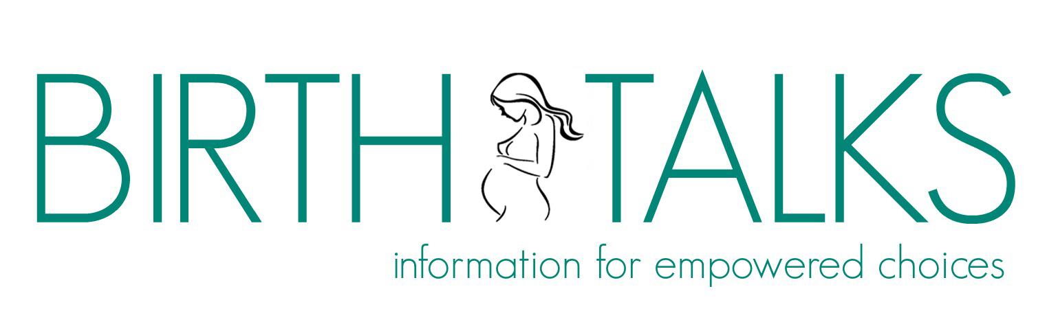 birth talks logo