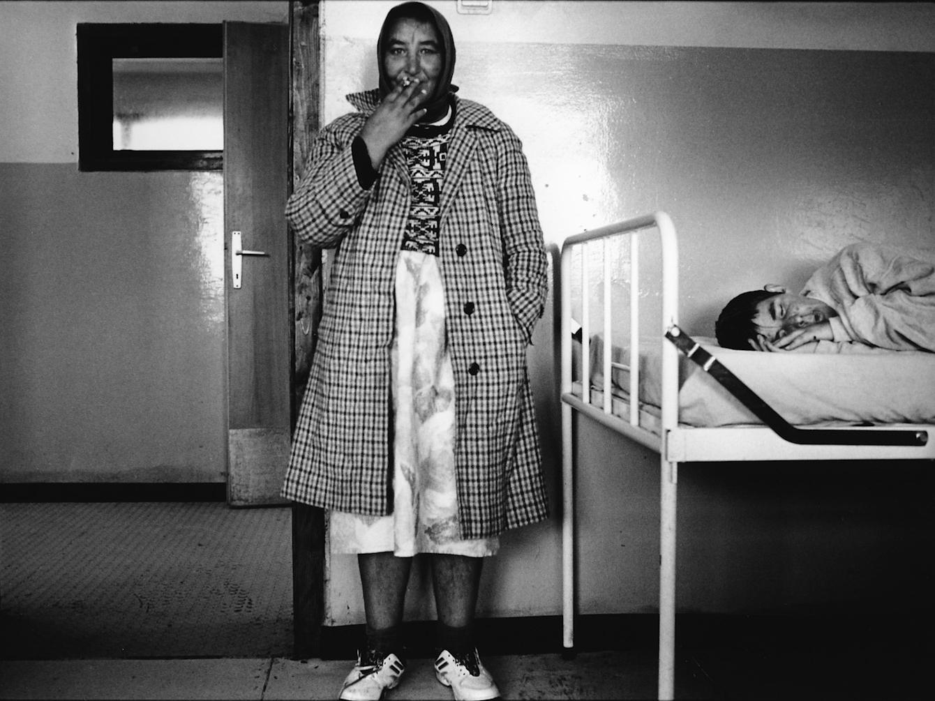 Kosovo Horror Hospital