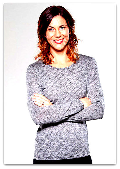 Merino crew neck | womens knitwear