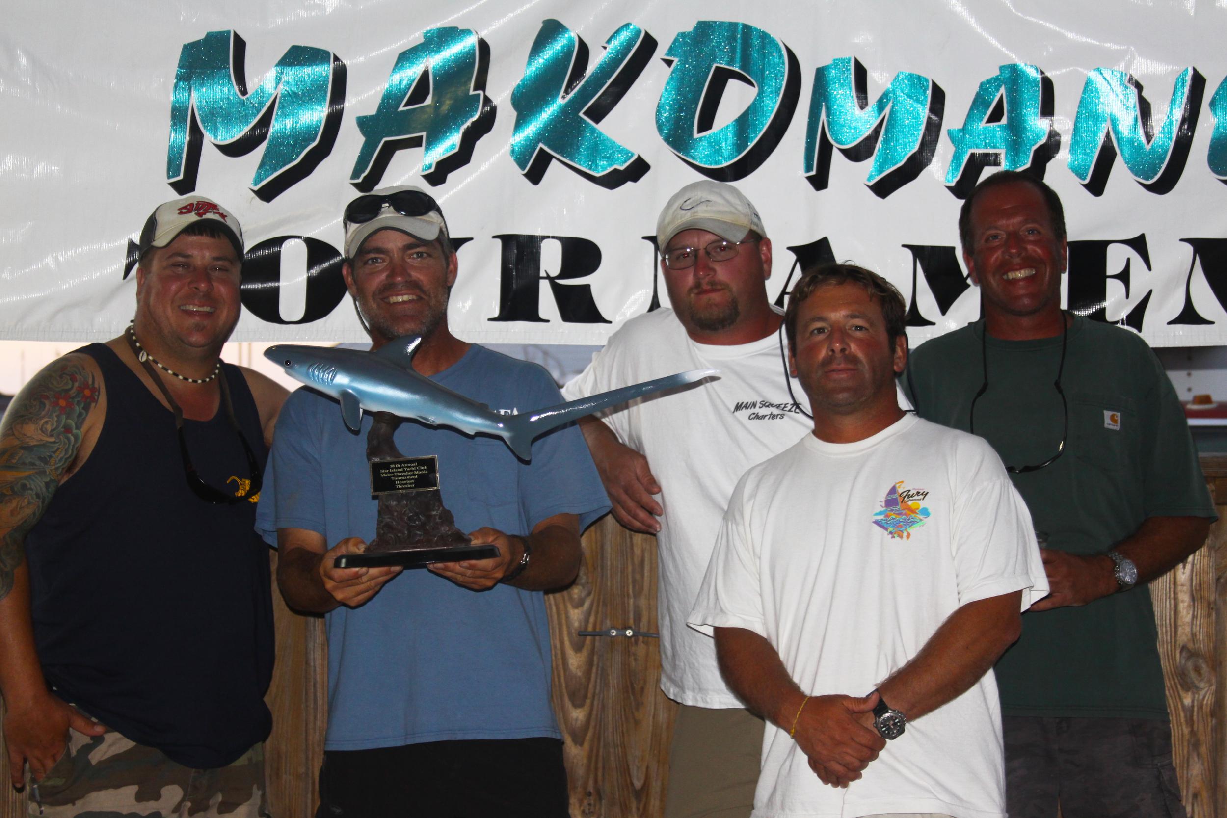 Mako Mania winners.jpg