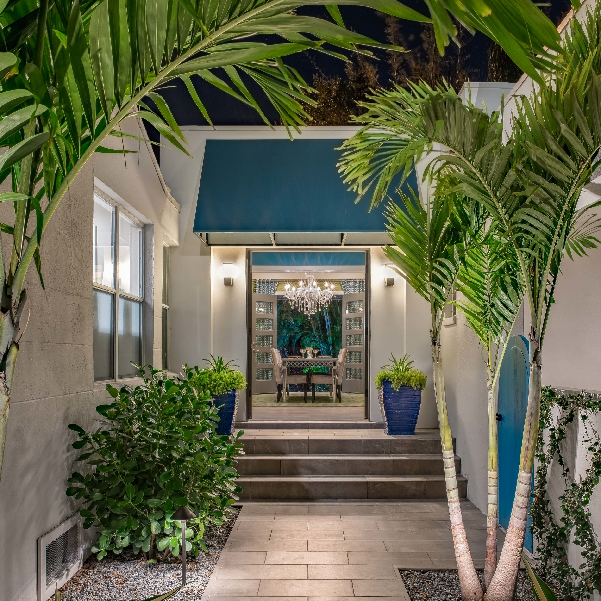 South Tampa Residence