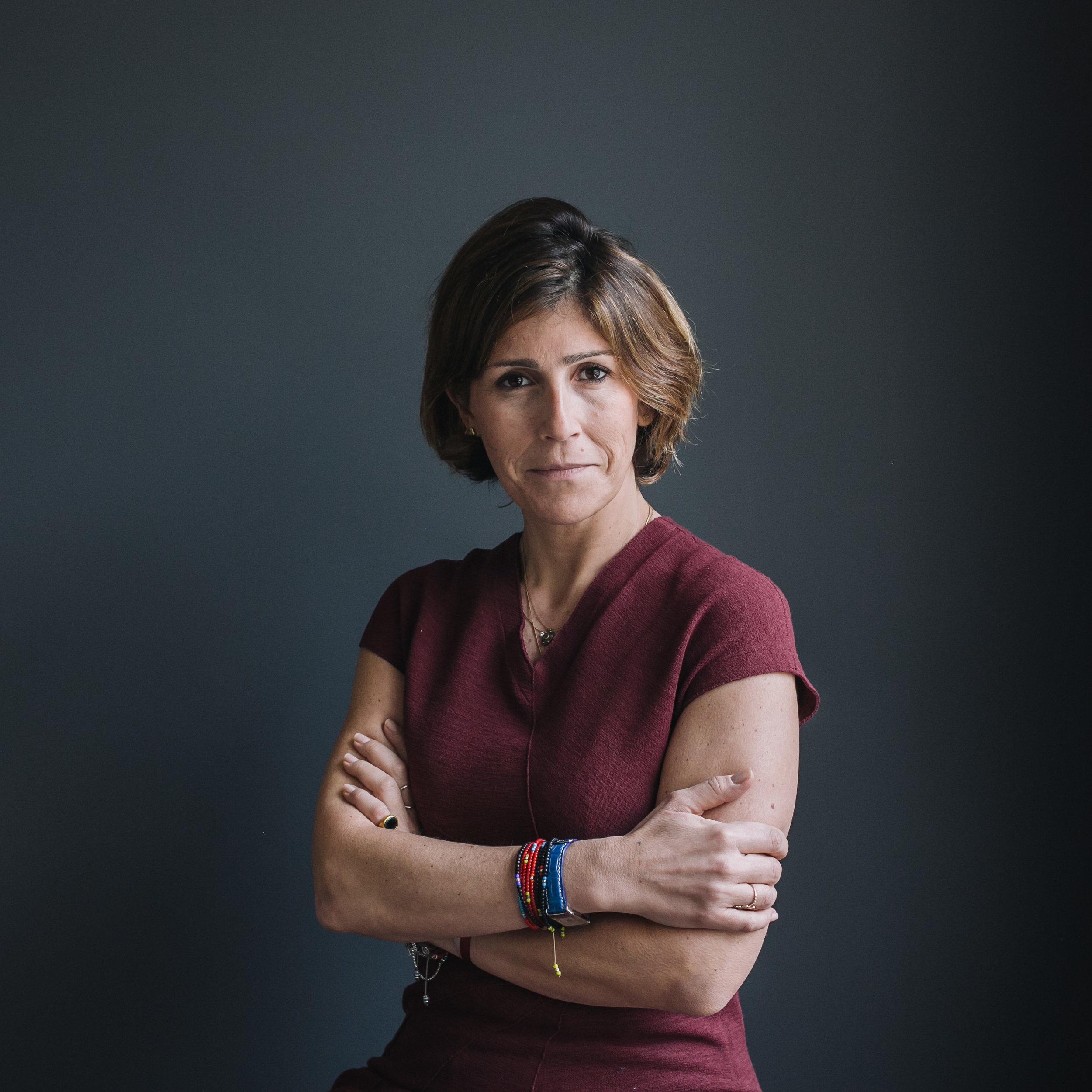 Sandrine ASSERAF    General Counsel,  WEBHELP