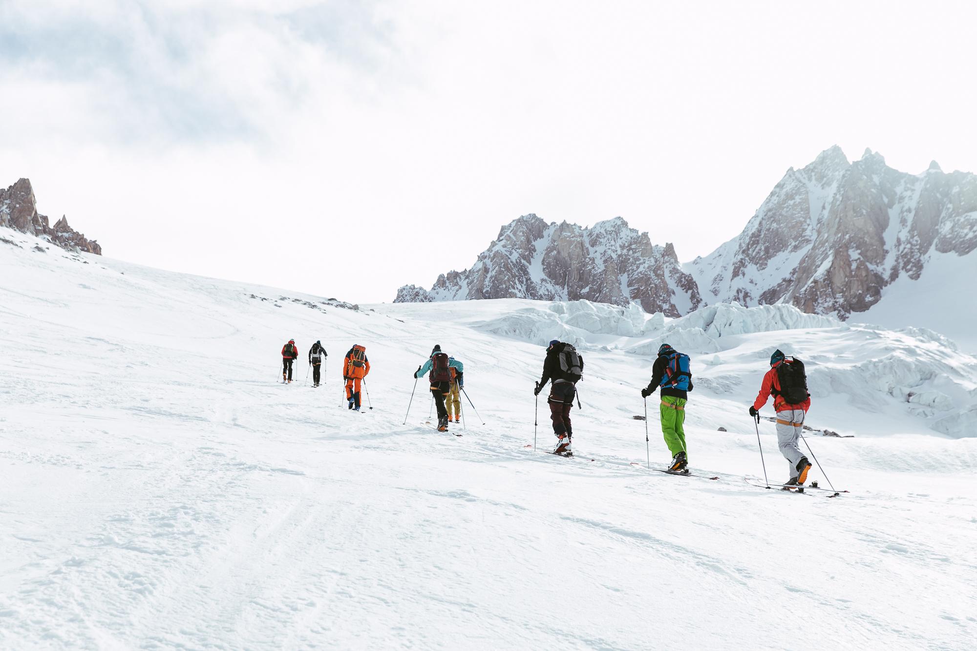 Chamonix Ski Trip - with Zag Ski™& Millet® by chilowé
