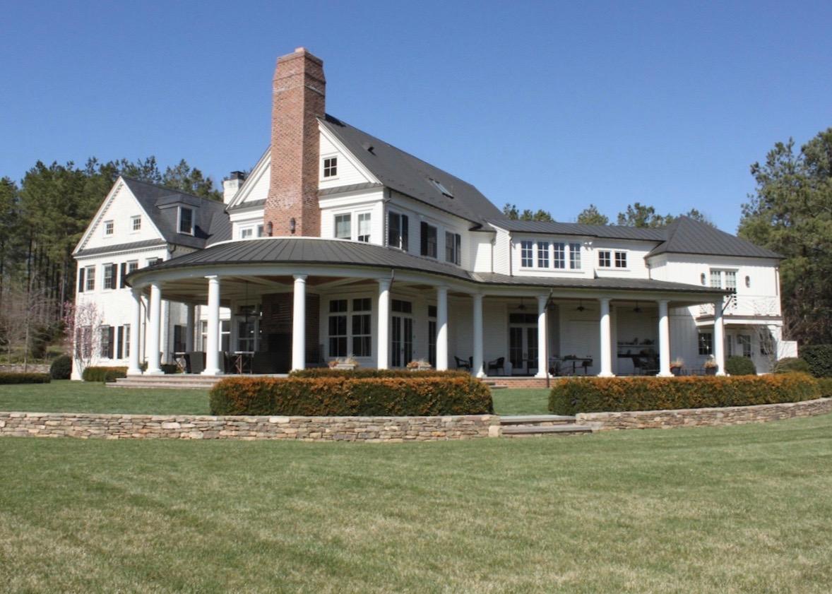 Charlottesville Estate Residence
