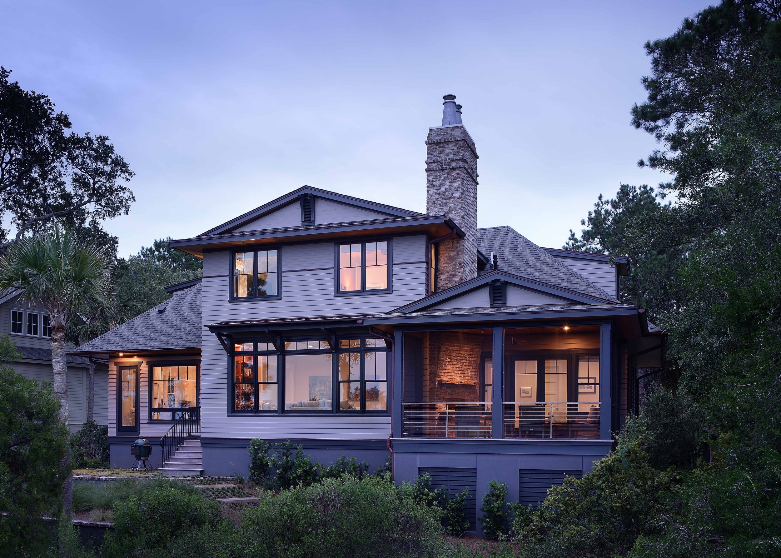 saltgrass residence
