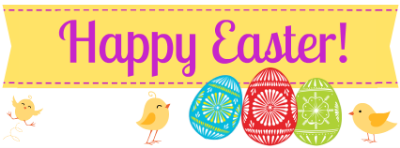 LDS Easter Pictures to put inside Easter Eggs