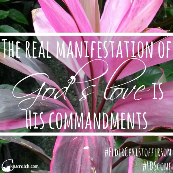 Amazing quotes from October 2014 General Conference- free to print!