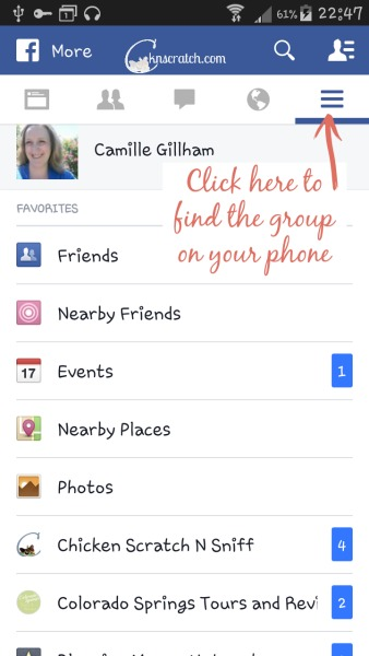 Facebook Groups and how the work- great how to
