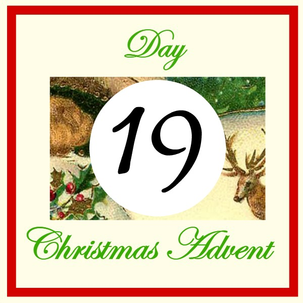 Merry Christmas- discover all the fun surprises in this online advent calendar