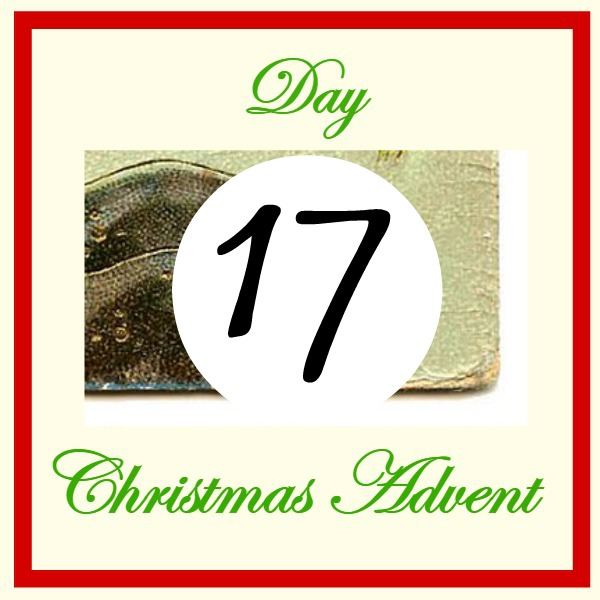 Open for another fun day of Christmas Advent!
