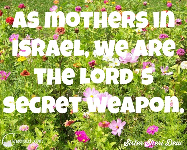 Love this quote about mothers. Free scriptures study and giveaway!