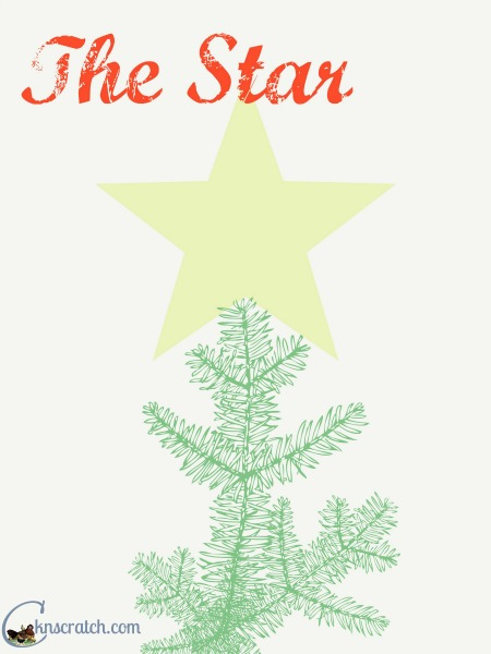 The Christmas Star- a Devotional