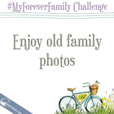 Enjoy your family forever