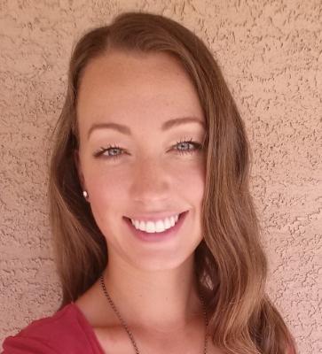 Nicole from Family Locket