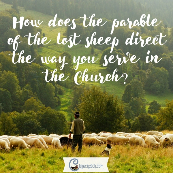 Ponder this question from Howard W. Hunter Chapter 12 this week. Write your answers down and be ready to share on Sunday.