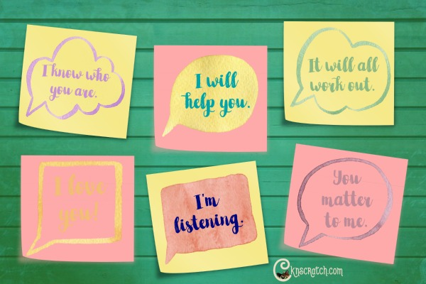 Printable reminders from God- these would be great to put in your scriptures or a journal or even share as encouragement. Love it.