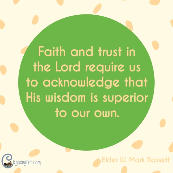 Fantastic LDS teaching tips using General Conference quotes