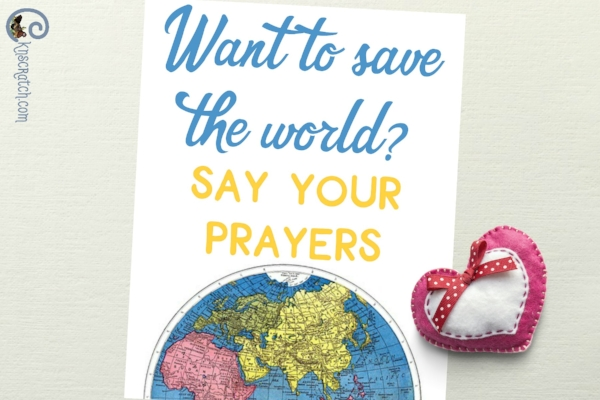 Love this- free handout for teaching Gordon B. Hinckley Chapter 6: How Mighty a Thing Is Prayer