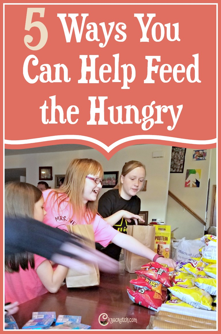 Great ideas for helping feed the hungry #LIGHTtheWORLD #LDS