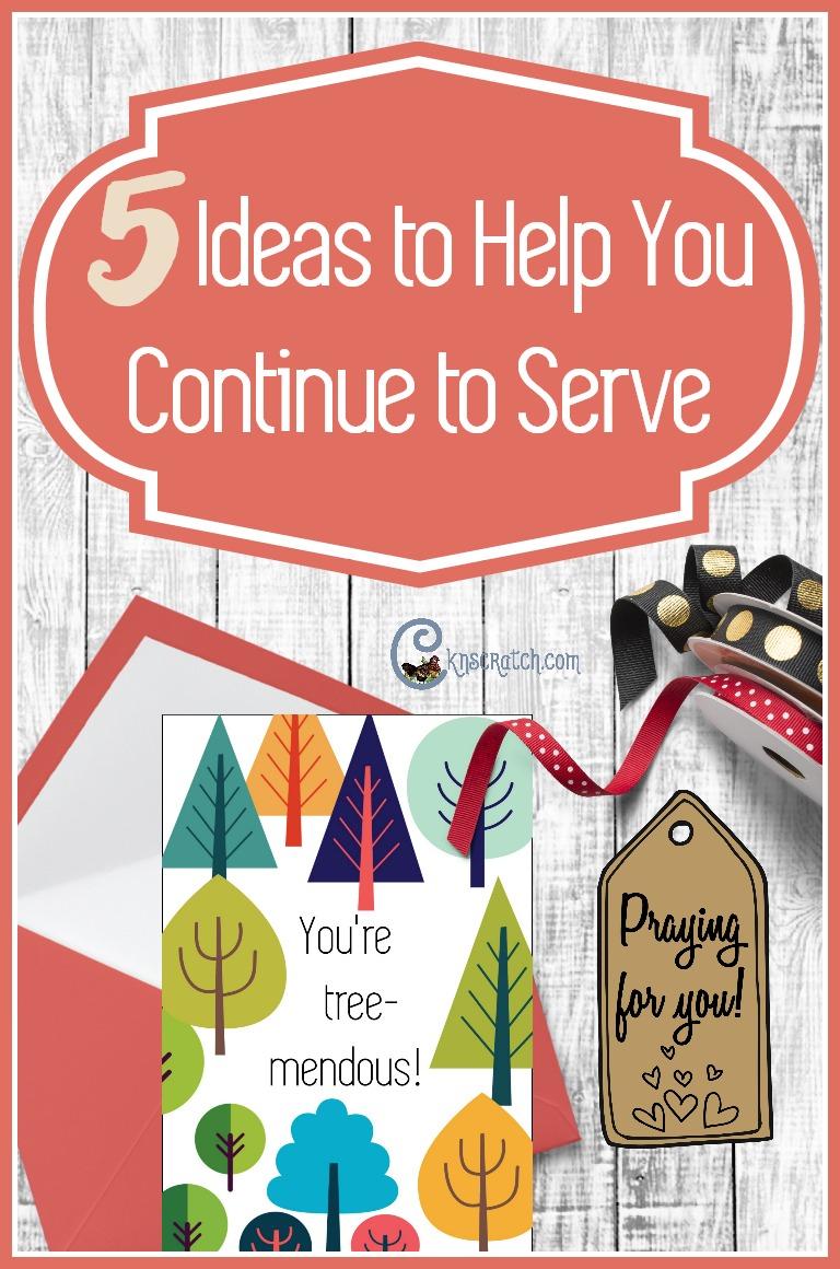 Great ideas to keep serving #LIGHTtheWORLD #LDS