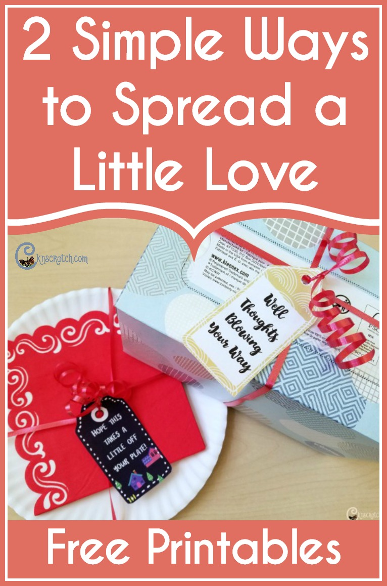 Such great ideas to serve and simple- I can totally do these! #LIGHTtheWORLD