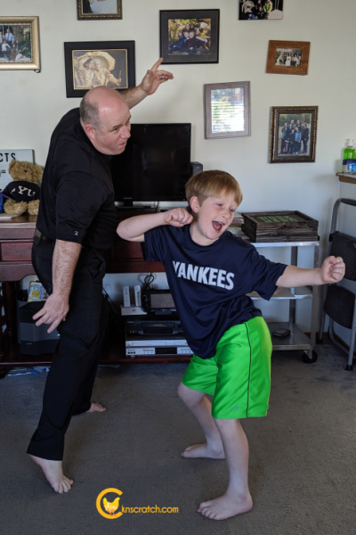 """Freeze dance! I love all these family activity ideas and lesson helps for Come Follow Romans 7-16 """"Overcome Evil with Good"""" (August 12-18) #teachlikeachicken #ComeFollowMe #LDS"""