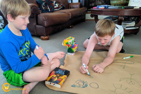 """Unity games to play with your family! These go great with 1 Corinthians 1-7 """"Be Perfectly Joined Together"""" (August 19-25) #teachlikeachicken #LDS #ComeFollowMe"""