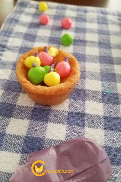 Make apple baskets for the fall and more fun treats to try this holiday season #teachlikeachicken #fall #cookies