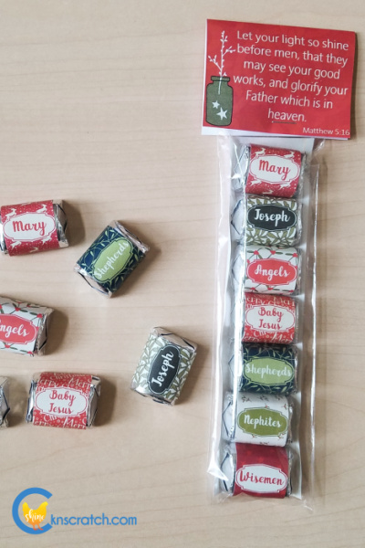 Fun holiday treat ideas to help you plan and enjoy the season #teachlikeachicken #LDS #Christmas
