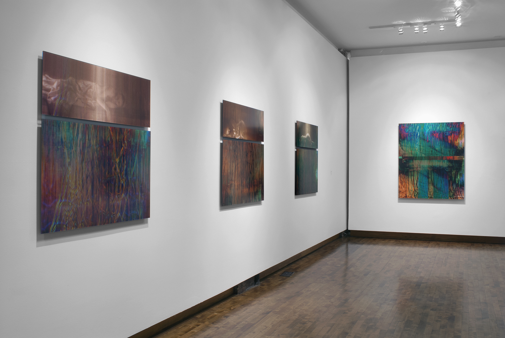 Installation View, Lonsdale Gallery 2016