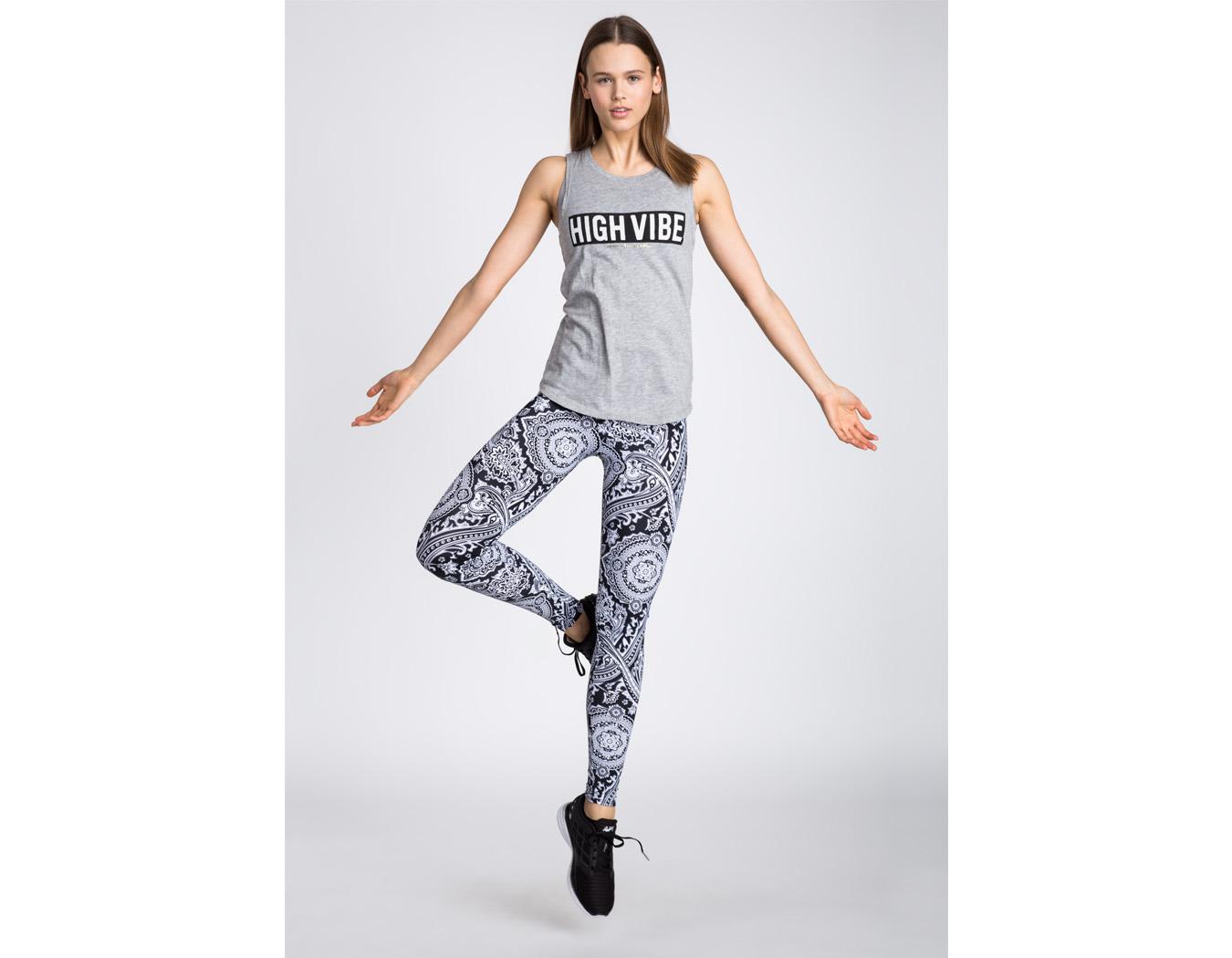 Bandier Activewear Website
