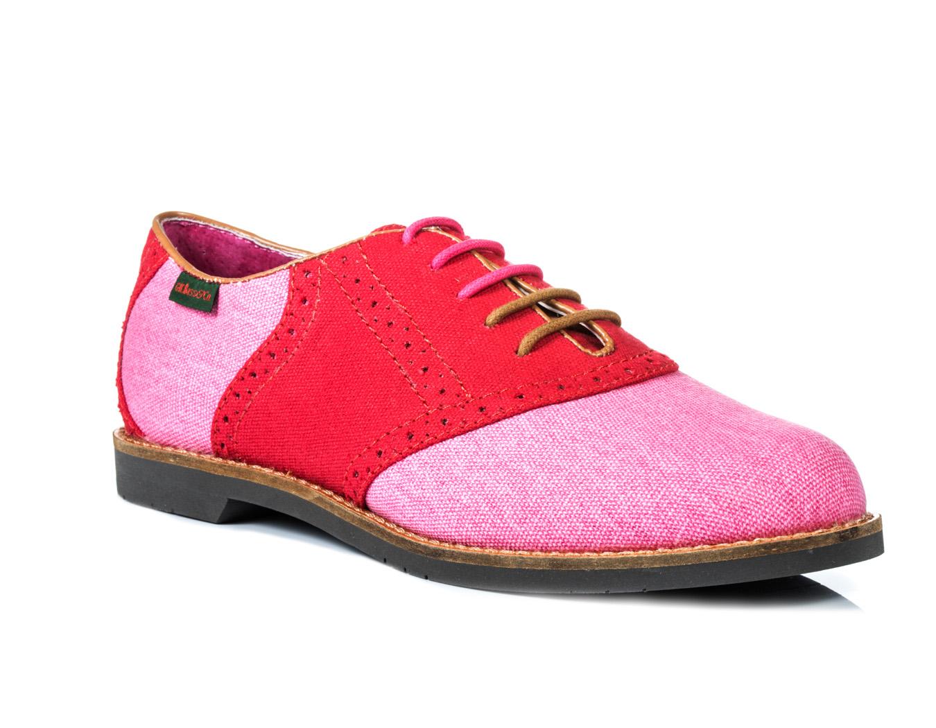GH Bass Shoes